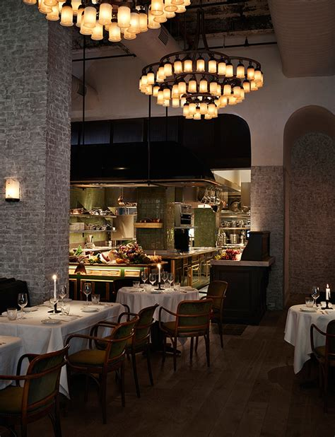 speisesã le nyc le coucou restaurant in new york by and williams