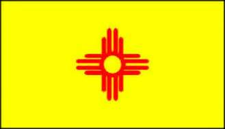 new mexico state colors new mexico flag new mexico state flag 3 x 5 eagle
