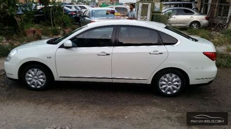 nissan bluebird 2010 nissan bluebird sylphy 15s 2007 for sale in islamabad