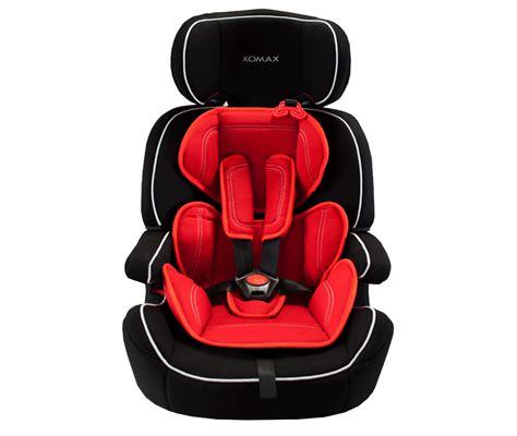 Auto Kindersitz Reinigen by Auto Kindersitz 9 36kg Gruppe 1 2 3 I Ii Iii Rot Schwarz