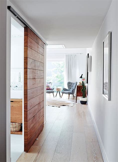 Wood Sliding Door by 25 Best Ideas About Sliding Doors On