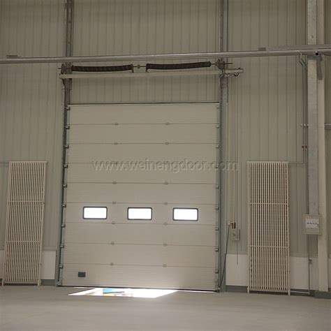 overhead sectional door overhead sectional doors security doors iemuk overhead