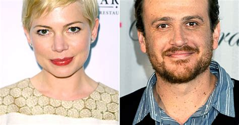 michelle williams us weekly michelle williams and jason segel quot are totally in love