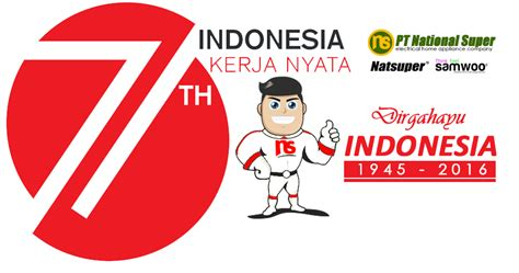 Blender Natsuper pt national indonesia