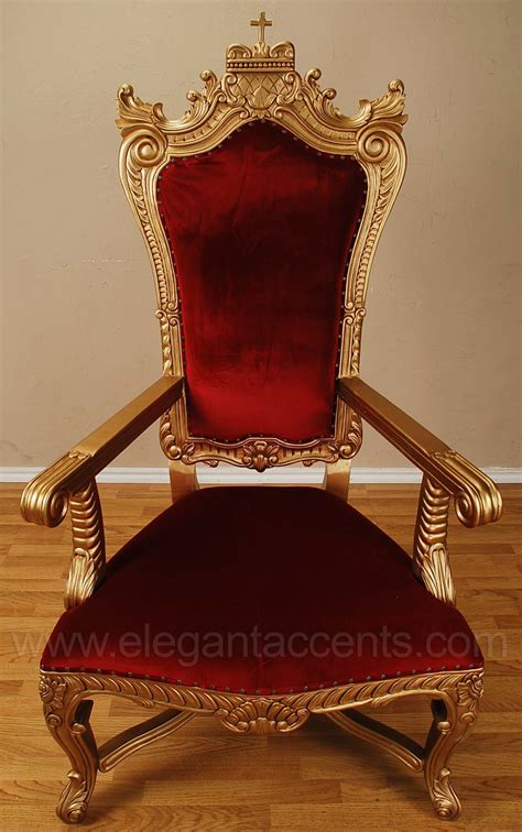 Royal Throne Chair by Products Gt Accent Chairs Thrones Gt Throne Chairs
