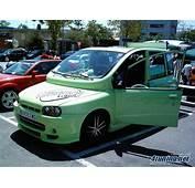 Fiat Multipla Tuning 4