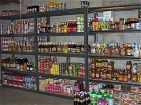 coupon stockpile organization couponers donate items to charity from their stockpiles