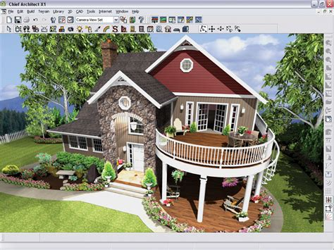 Home Designer Pro 2014 Chief Architect Chief Architect Software Residence Design