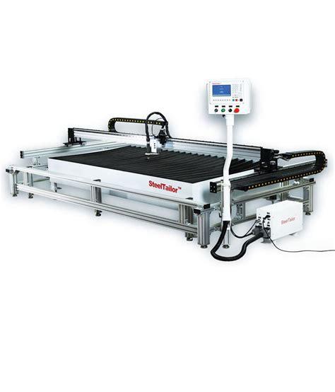 portable plasma cutting table steeltailor smartii portable table plasma cutting machine