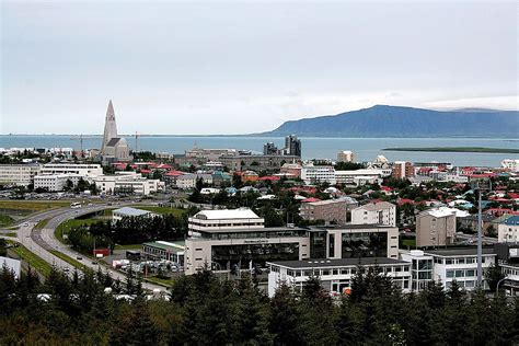 Reykjavik For The Country by Reykjav 237 K Wikipedie