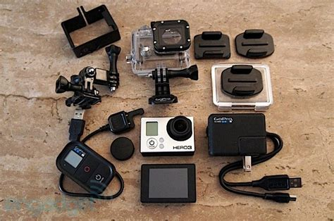 Gopro Hero3 Black Edition gopro hero3 black edition review taking quality to the next level