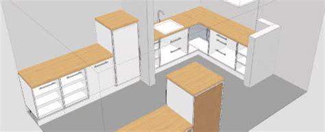programme cuisine 3d logiciel gratuit de plan de cuisine bureau et chambre