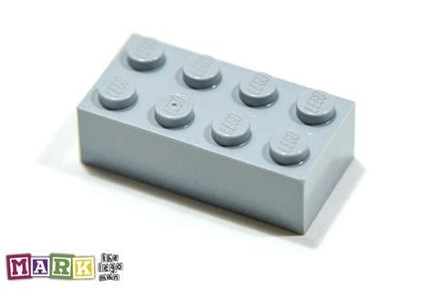 New Sale Lego Brick 1x2 Grey Part Brick pack of 3 new lego 3001 2 215 4 brick 4211385 mad about bricks