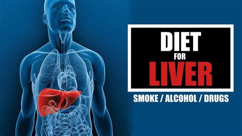 Detoxing After Drugs by Liver Detoxification Diet How To Clean Liver After