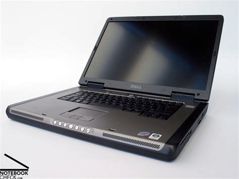 Laptop Dell Precision M6300 laptop dell precision m6300 17 inch
