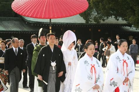 Wedding Ceremony In Japan by Wonderful Weddings Decoration For Traditional Japanese