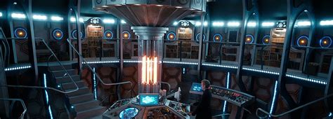 Tardis Console Room by 12th Doctor Tardis Interior Pictures To Pin On