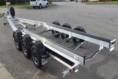 savage trailer eastern bunk alloy cover american boat trailer bunks