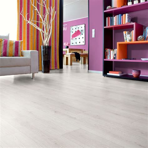 July Carpet Trends All White by Trend Oak White Advanced Laminate Flooring Buy Advanced
