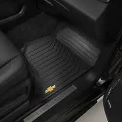 Chevrolet Tahoe Floor Mats All Weather Tahoe Accessories Roof Rack Cargo Carrier Chevrolet