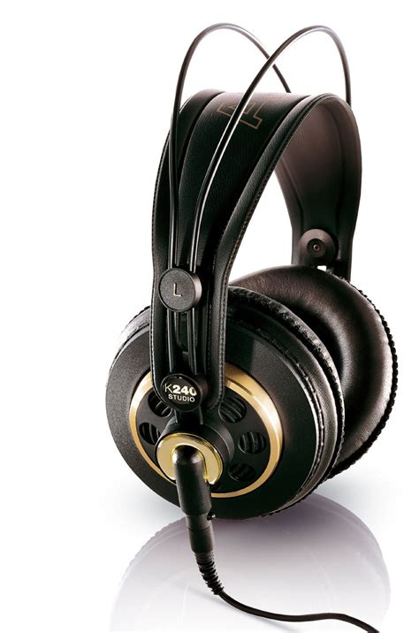 Headphone Akg 8 Must Haves For A Killer Home Recording Studio
