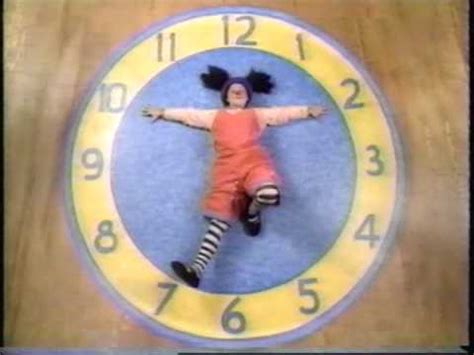 big comfy couch clock the big comfy couch clock stretch youtube