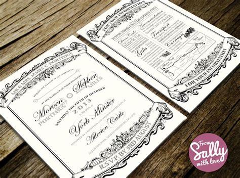 bespoke wedding invitations uk best 25 bespoke wedding invitations ideas on
