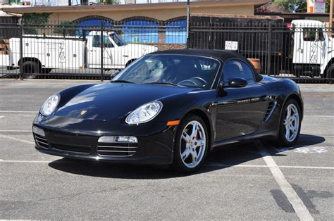 small engine maintenance and repair 2006 porsche boxster transmission control porsche vehicles specialty sales classics