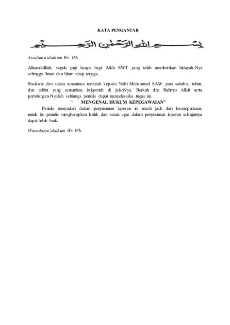 Hukum Kepegawaian Di Indonesia Eds 2 pengertian sumber hukum kepegawaian