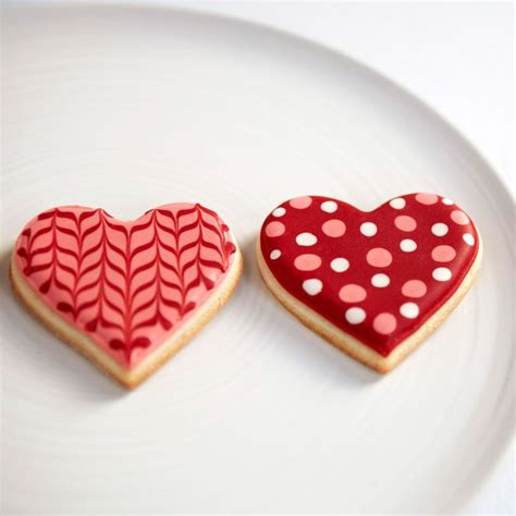 cookies valentines s day sugar cookies from michaelsstores