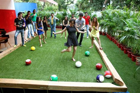 backyards and billiards backyard billiards 28 images terrasse ext 233 rieure en composite trex montreal