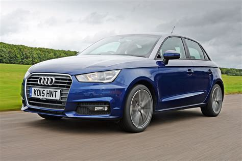 A1 Audi by Audi A1 Sportback Pictures Auto Express