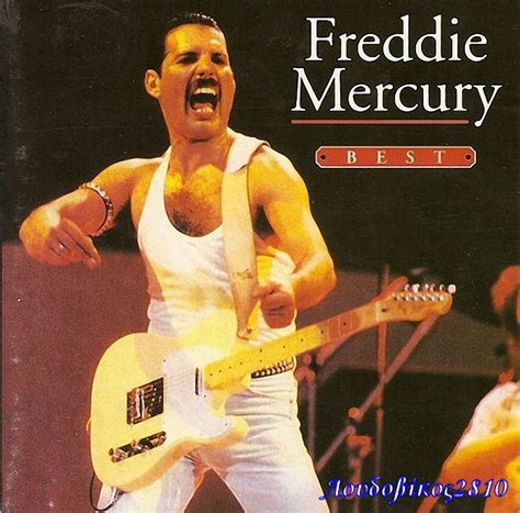 freddie mercury best biography long live the queen of rock the famous rock star freddie