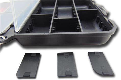 Box Kotak Perkakas Kail Pancing Waterproof Q041 Box Kotak Perkakas Kail Pancing Waterproof Q041 Black Jakartanotebook