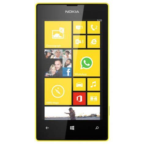 Nokia Lumia Wp8 nokia lumia 520 msmobile pl
