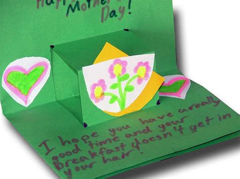 mothers day craft for crafts for mothers day for