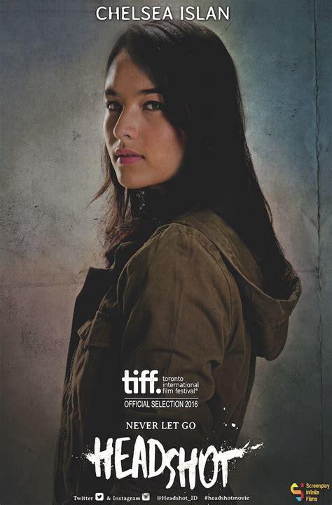 film iko uwais headshot full movie iko uwais e gli altri protagonisti nei 6 character poster