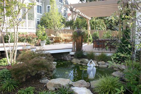 Landscape Architect Annapolis Annapolis Landscape Design Outdoor Lighting Annapolis