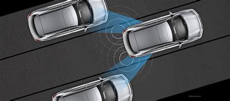 Blind Spot Location What Is The Lexus Blind Spot Monitor Autobytel Com