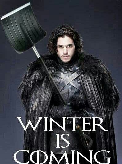 Winter Is Coming Meme - pinterest the world s catalog of ideas