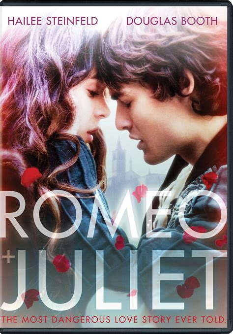 romeo and juliet dvd release date february 4 2014