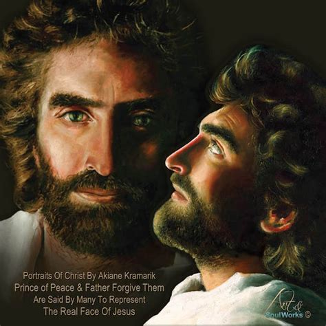 what did jesus look like books protrat of jesus and profile of jesus by akiane kramarik