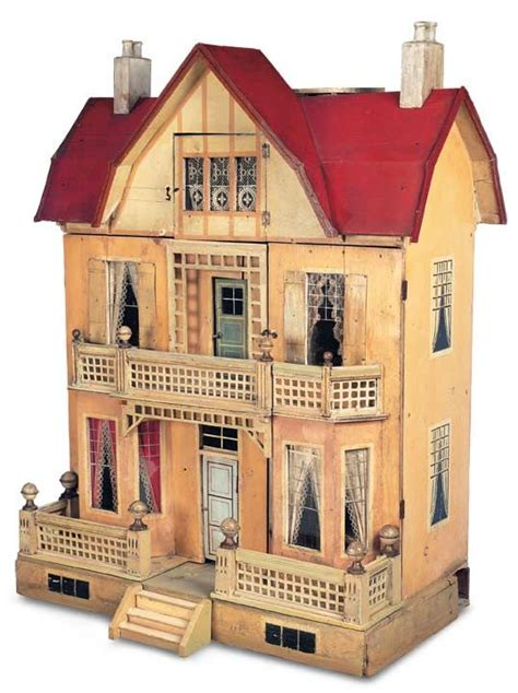 4 story dollhouse with elevator 90 best haunted dollhouse project genre images on