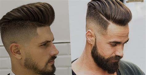 cortes caballero 2017 peinados elegantes cortes de cabello para caballeros 2018