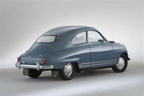 1960 saab 93f gt 750 heritage collection saab usa