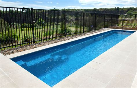 lap pool panama lap swimming pools narellan pools