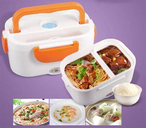 Pemanas Makanan Dan Minuman Elektrik Praktis Dan Mudah rantang elektrik serbaguna tempat bekal dan penghangat makanan harga jual