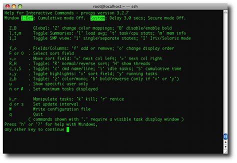 format html unix how to use the linux top command 电脑玩物 中文网我们只是 电脑玩物
