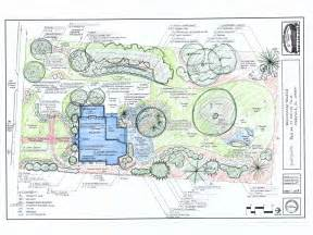 Pictures Of Sloped Backyard Landscaping Ideas Residential Landscape Design Drawings Www Imgkid Com