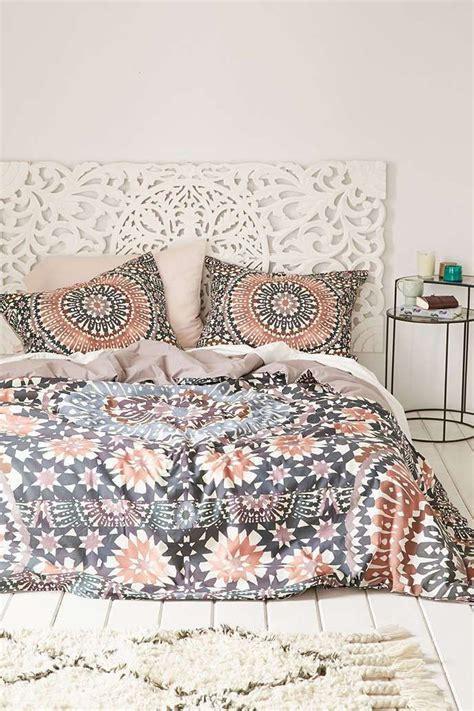 bohemian headboard best 20 bohemian bedding sets ideas on pinterest